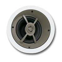 Recessed In-Ceiling Angled LCR Speaker