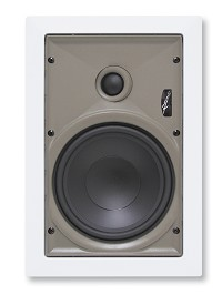 Recessed In-Wall Speaker