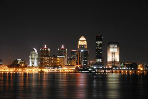 Louisville_skyline_night