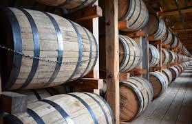 Adult Trip! Distilleries to visit in Kentucky!