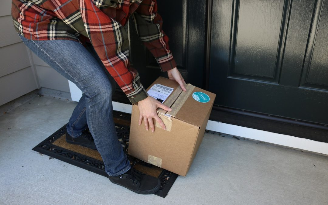 Preventing Package Thefts