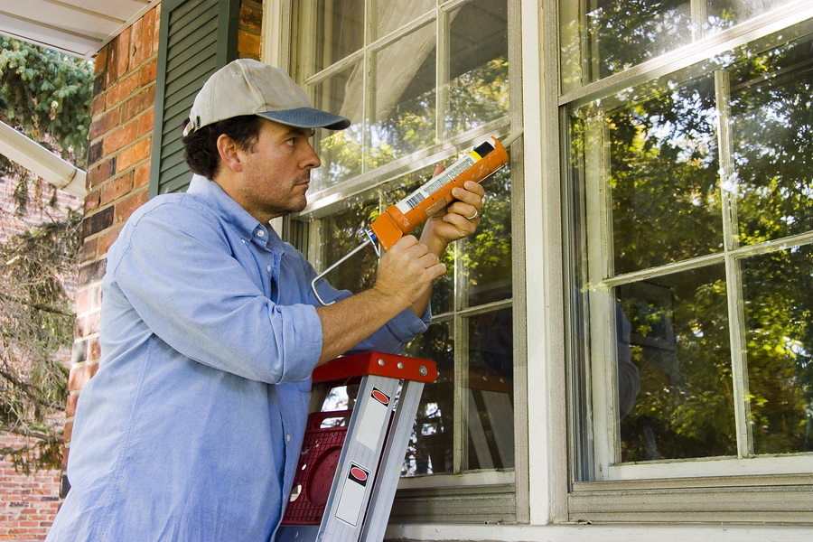 Do-It-Yourself Energy Efficiency Tips: Go Green, Save Money