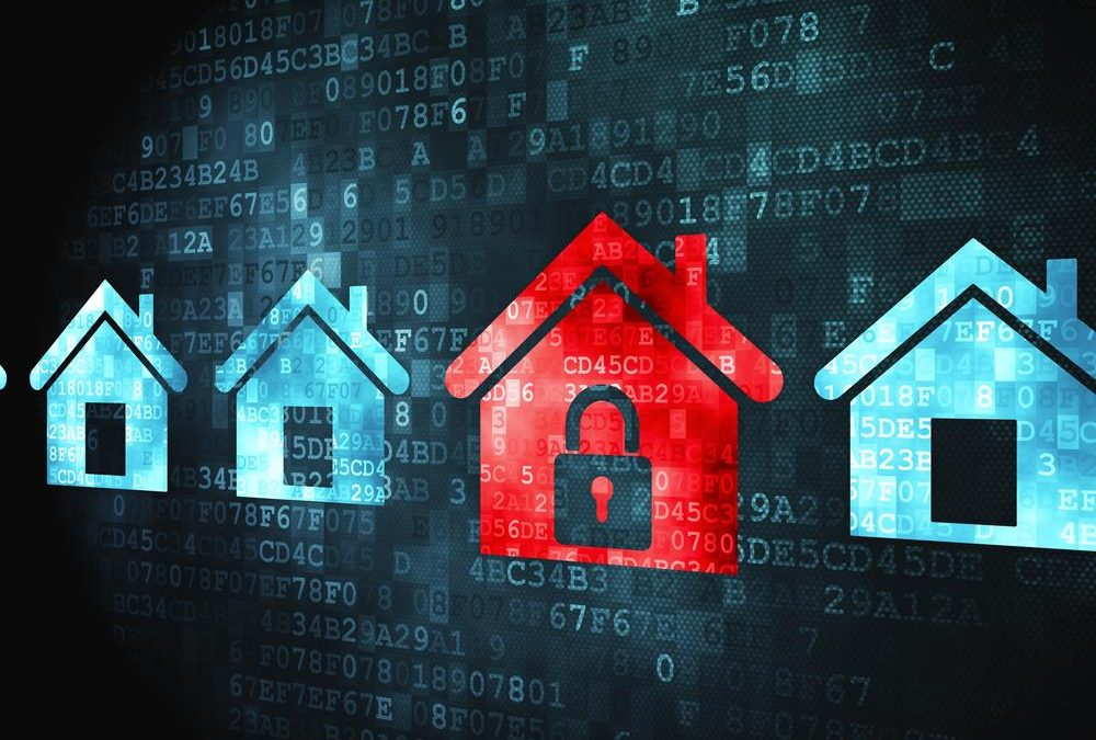 4 Home Security Tips for Every Renter