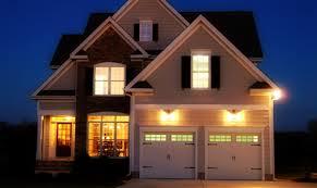 houselights