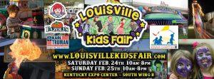 Louisville Kids Fair