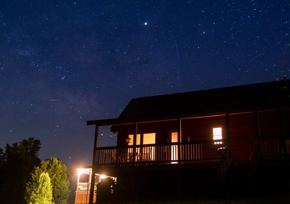 How Outdoor Lighting Can Help with Home Security