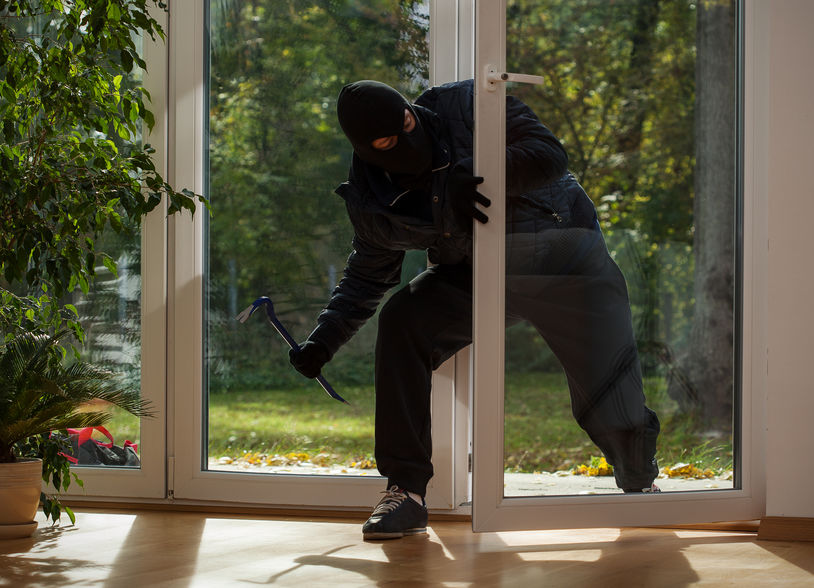 What to do if your house gets robbed